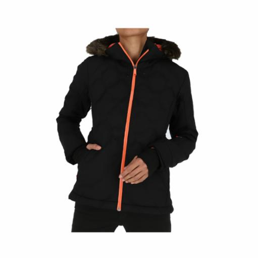 Chaqueta Roxy  Breeze Black