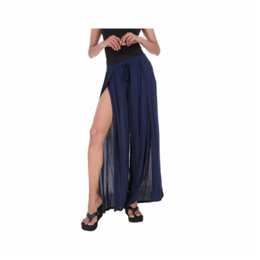 Pantalón Roxy Kuta Dress Blue