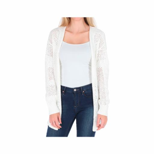 Sweater Roxy Summer Bliss Marshmallow