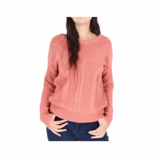 Sweater Roxy Gilis Sunlight Desert Sand