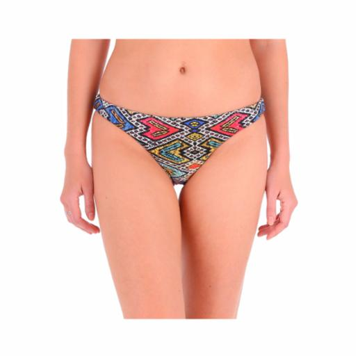 Bottom Bikini Roxy Poetic Mexic Regata Soaring Eyes